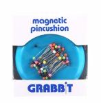 Grabbit Magnetic Pincushion - Teal