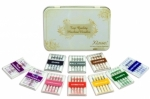 Klasse Needle Gift Tin 10pc Assorted Needle Pack
