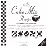 Miss Rosie's Quilt Co - Cake Mix Recipe 5