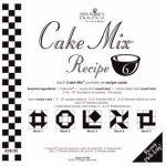 Miss Rosie's Quilt Co - Cake Mix Recipe 6