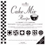 Miss Rosie's Quilt Co - Cake Mix Recipe 8
