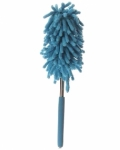 Microfiber Duster Fuzzy Stick  - Assorted