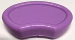 Allary Lavender Magnetic Pin Caddy