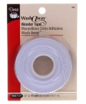 Dritz Wash A Way Wonder Tape 1/4 in x 10yds