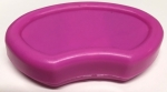 Allary Pink Magnetic Pin Caddy