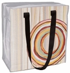Orbit Eco Tote by Stash Books