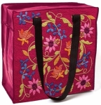 Euphoria Tapestry Eco Tote by C&T Publishing