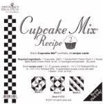 Miss Rosie's Quilt Co - Cupcake Mix Recipe 2