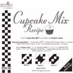 Miss Rosie's Quilt Co - Cupcake Mix Recipe 3