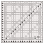 Creative Grids Quilt Ruler 18-1/2in Square CGR1818
