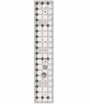 Creative Grids Quilt Ruler 3-1/2in x 18-1/2in CGR318