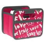 Meori Foldable Mini Love Pink Berry Box A100314