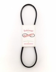 Superbelt (Black) for Singer Featherweight 221 or 222 by The Featherweight Shop