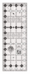 Creative Grids Quilt Ruler 4-1/2in x 12-1/2in CGR412