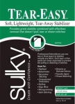 Tear Easy Stabilizer 1 yard x 20 inches by Sulky