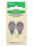 Clover - Needle Threader 2 pcs