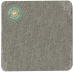 Wooly Felted Ironing Mat 4 inch Square