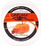 Sweet Cinnamon Pumpkin Lavishea Lotion Bar 1.35oz