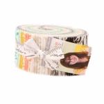Savannah Jelly Roll by Gingiber for Moda Fabrics