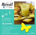 Bosal In-R-Form for Sunflower Petals Wreath Pattern