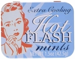 Extra Cooling Hot Flash Mints 1.5oz
