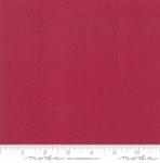 MODA FABRICS - Thatched - Cranberry