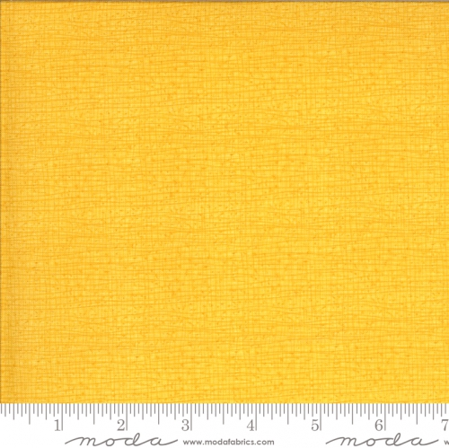 MODA FABRICS - Solana by Robin Pickens - Thatched - Buttercup