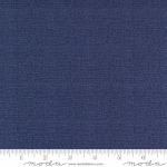 MODA FABRICS - Thatched New - Dark Wash Indigo
