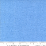 MODA FABRICS - Thatched New - Forget Me Not