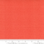 MODA FABRICS - Thatched New - Pink Grapefruit