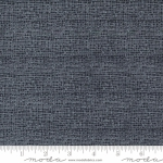 MODA FABRICS - Thatched New - Chalkboard Scribble