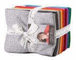 Thatched Fat Quarter Bundle by Robin Pickens Moda Precuts