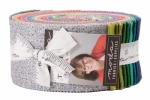 Thatched Jelly Roll by Robin Pickens Moda Precuts