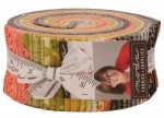 Dandi Annie Jelly Roll by Robin Pickens Moda Precuts