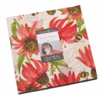 Painted Meadow Layer Cake by Robin Pickens Moda Precuts