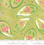 MODA FABRICS - Painted Meadow - Sprig