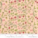 MODA FABRICS - Painted Meadow - Petal