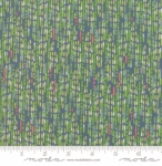 MODA FABRICS - Painted Meadow - Teal