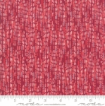 MODA FABRICS - Painted Meadow - Burgundy
