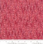 MODA FABRICS - Painted Meadow - Burgundy