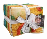 Solana Fat Quarter Bundle by Robin Pickens Moda Precuts