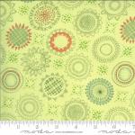 MODA FABRICS - Solana by Robin Pickens - Varietals - Meadow