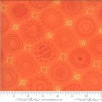 MODA FABRICS - Solana by Robin Pickens - Varietals - Clementine