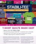 Stabili-TEE Fusible Interfacing