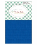 Vintage Cloth - American Blue by Lori Holt of Bee in my Bonnet
