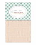 Vintage Cloth - Farmhouse by Lori Holt of Bee in my Bonnet