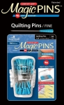 Tailor Mate Quilting Fine Magic Pins 50 pcs