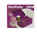 Simplicity Purple Side Winder Portable Bobbin Winder