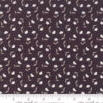 MODA FABRICS - Farmers Daughter - Charcoal #115