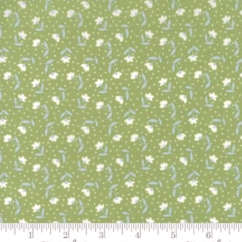 MODA FABRICS - Farmers Daughter - Grass
